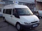 Fotoğraf Ford Transit Minibus 350l 120ps 14+1