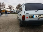 Fotoğraf Renault Toros STW