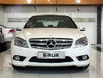Fotoğraf Bi̇rli̇k motors mercedes c 180 blueefficiency...