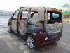 Fotoğraf Fiat Fiorino 1.3 2013 model düz di̇zel hurda...