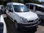 Fotoğraf Renault Kangoo 1.5 DCi Multix