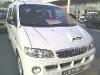 Fotoğraf Hyundai Starex 5+1 Windowvan