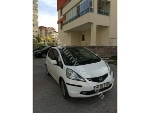 Fotoğraf Honda Jazz 1.4 FUN+ i-Shift