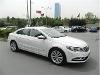 Fotoğraf Volkswagen CC 1.4 tsi dsg