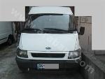 Fotoğraf Ford/otosan Transit - 120T350 L 14 1 MİNİBÜS...
