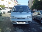 Fotoğraf Hyundai h 100 1998 model 5+1 orj i̇lk elden...