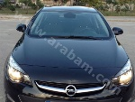 Fotoğraf Opel Astra 1.4 T Sport Active Select