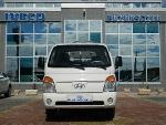 Fotoğraf Hyundai h 100 korkuluklu sac kasa kamyonet 2011