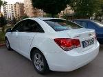 Fotoğraf Chevrolet Cruze 1.6 LS Plus
