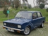 Fotoğraf Fiat 124 Serçe