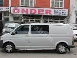 Fotoğraf Er önder otomoti̇v. 2OO7. Transporter. 1,9 tdi̇...