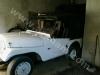 Fotoğraf Wıllyz jeep