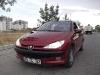 Fotoğraf Peugeot 206 1.4 Comfort otomatik vites