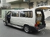 Fotoğraf Hususi transporter yeni muayeneli temiz