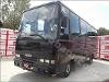 Fotoğraf Bacar otomoti̇v 2001 iveco m29 özel yapim karavan