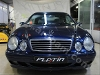 Fotoğraf 2000 mercedes clk 320 elegance cabrio mavi̇...
