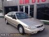 Fotoğraf HONDA Accord Otomobil İlanı: 86845 Sedan