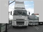 Fotoğraf Ford otosan Kamyon Cargo 2524 6x2 Ds AHŞAP...