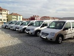Fotoğraf Ford Tourneo Connect 1.8 TDCi 2011 dlüx 90ps