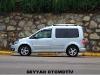 Fotoğraf Volkswagen Caddy 1.6 TDI Trendline DSG (Aut)