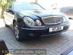 Fotoğraf MERCEDES E 220 CDI Avangarde Otomobil İlanı:...