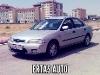 Fotoğraf Mazda 323 1.8 fami̇ly