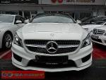 Fotoğraf Mercedes CLA 200 (2013)