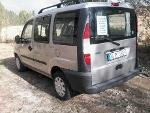 Fotoğraf Fiat Doblo 1.2 actual kli̇mali hatasiz