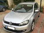 Fotoğraf Volkswagen Golf 1.4 TSI Comfortline