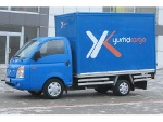 Fotoğraf Hyundai h 100 kamyonet