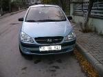 Fotoğraf Hyundai Getz 1.4 dohc