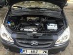 Fotoğraf Hyundai Getz 1.4 DOHC (2010)