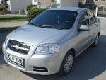 Fotoğraf Chevrolet Aveo 1.4 SE 65.000 de otomati̇k...