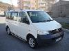 Fotoğraf Volkswagen Transporter Camlı Van 5+1 kısa şase