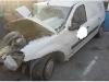 Fotoğraf Dacia Logan MCV Tavan (Az Hasarlı) (beyaz)