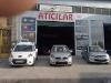Fotoğraf Dacia Sandero 1.5 dci black line hatasız...