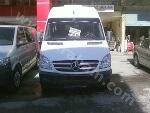 Fotoğraf Mercedes si̇printir 315 cdi 16+1 münübüs...