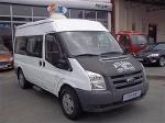 Fotoğraf Ford Transit Minibus 330m 120ps 12+1