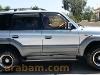 Fotoğraf TOYOTA Prado Otomobil İlanı: 88945 4X4 Jeep