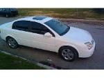 Fotoğraf Opel vectra lpg. Li̇ beyaz. Sanrooflu. Takas olur