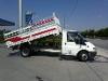 Fotoğraf Ford transit damperli̇