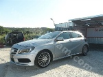Fotoğraf Mercedes a 200 amg blue-effi̇ency urban full+