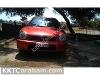 Fotoğraf Subaru Impreza 2001 model otomatik vites