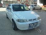 Fotoğraf Fiat Albea 1.2 EL