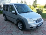 Fotoğraf 2013 ford tourneo connect 1.8 tdci 110 ps glx...