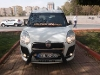 Fotoğraf Fiat Doblo 1.4 dynamic boyasiz hususi̇ otomobil