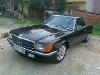 Fotoğraf Mercedes-Benz 450 SLC
