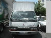 Fotoğraf Mitsubishi Canter Kamyon Fe 659 E KAYAR PERDELİ