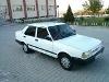 Fotoğraf Sahibinden orjinal 1988 model Beyaz Şahin...
