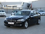 Fotoğraf BMW 5 Serisi 5.20d Comfort (2011)